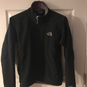 The North Face Black Apex Jacket